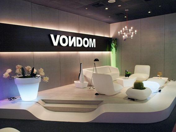 Nueva tienda VONDOM en Taiwan
