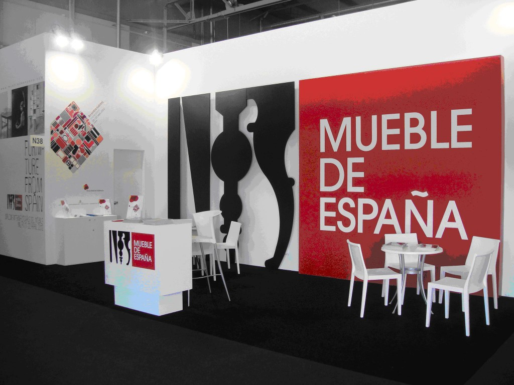 Mueble España Milán