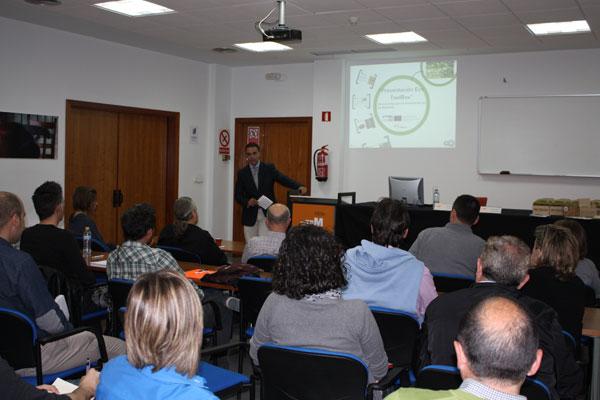Toolbox sobre Ecoinnovación en CETEM