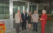 visita embajador Peru AIDIMA