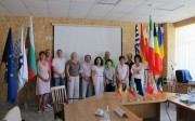 Reunión del proyecto