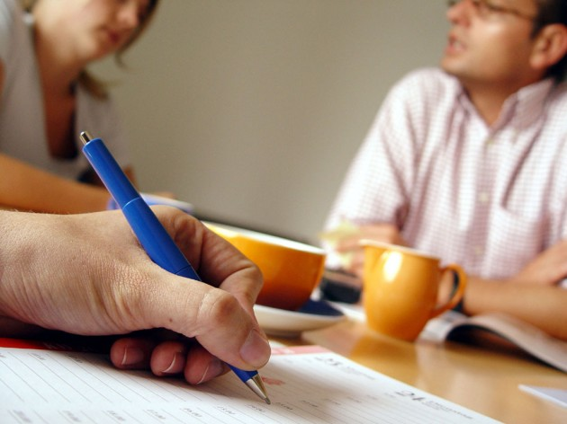 Utilización de indicadores para analizar la empresa y tomar decisiones