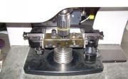 Microscopio Fuerza Atómica AFM