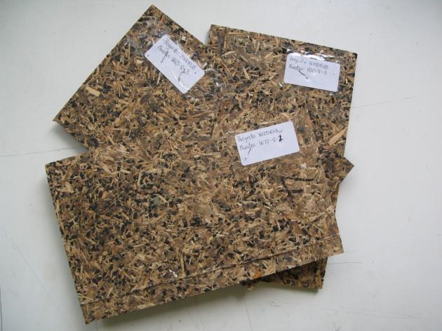 WoodRub composite
