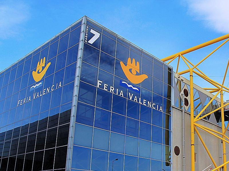 Teyoland Feria Valencia