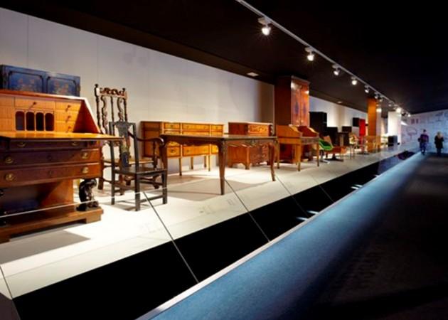 Museo del mueble Principe Felipe