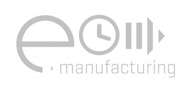 Logo E-manufacturing