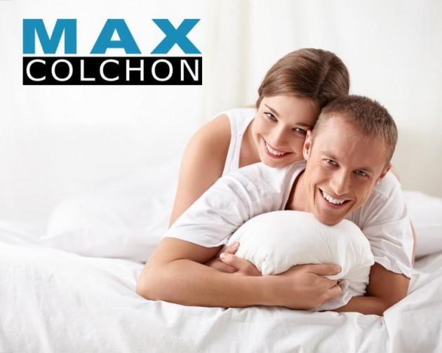 Maxcolchon venta colchones online