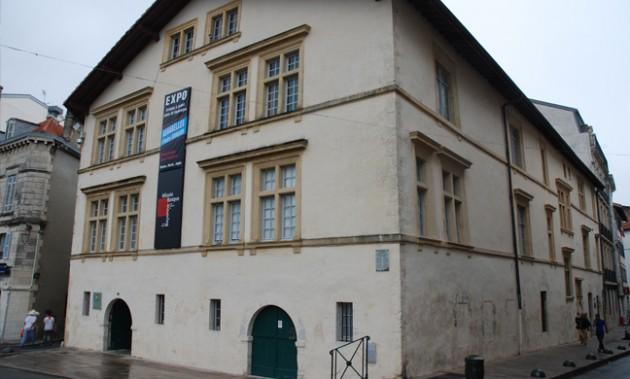 Bayonne_Musée_Basque_1