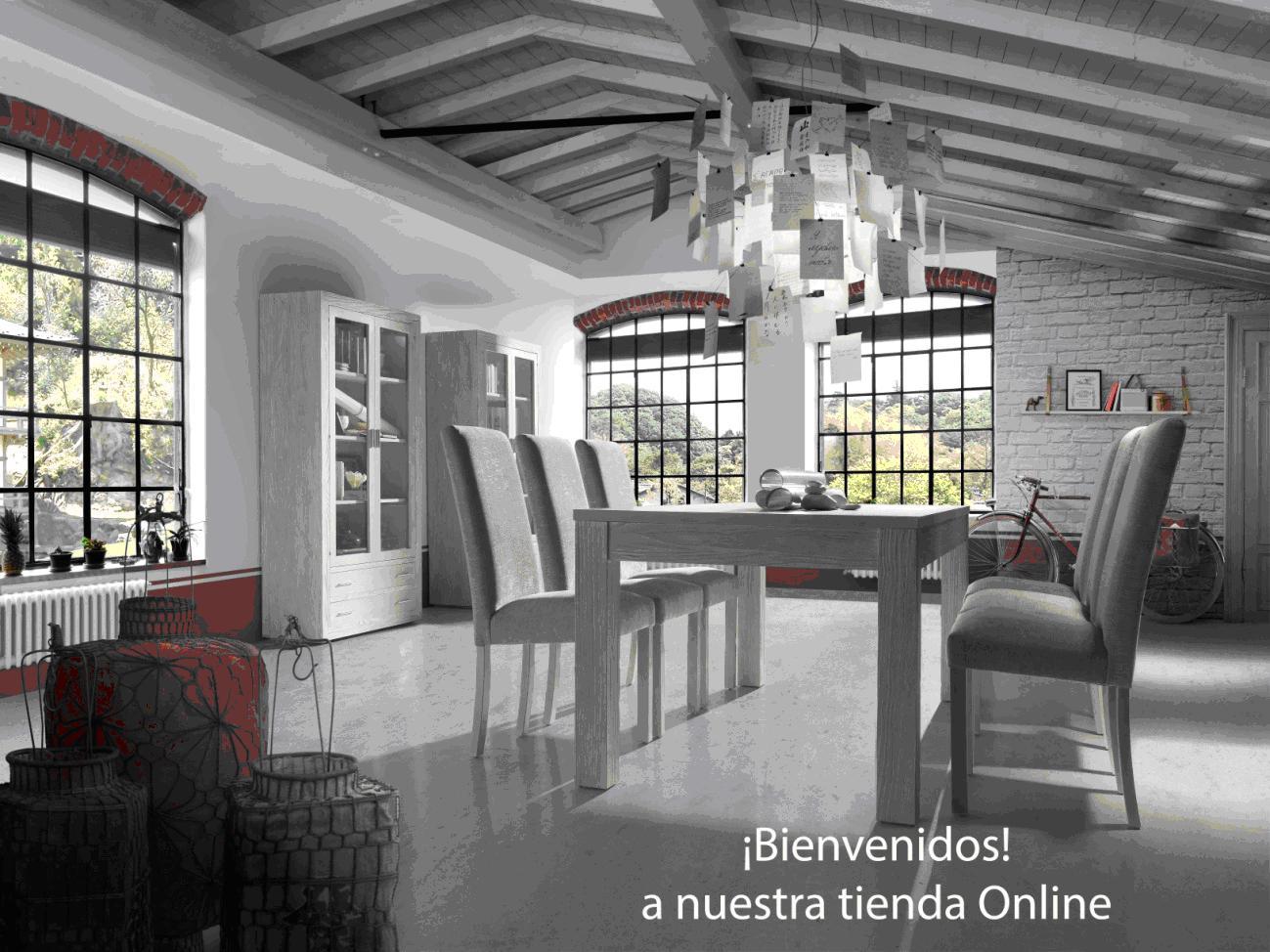 Nueva tienda online de casanova gand a noticias habitat - Muebles casanova catalogo ...