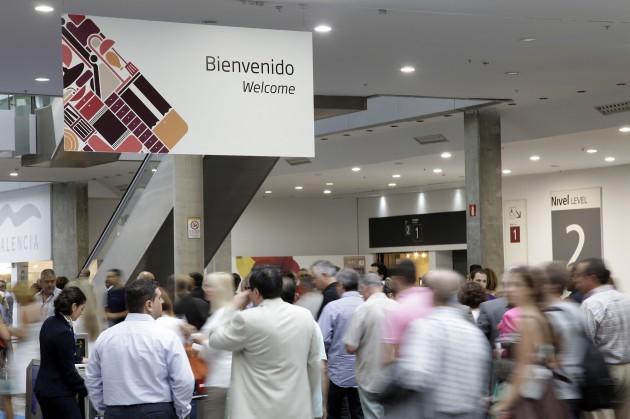 Feria Habitat Valencia 2014