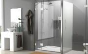 El plato de ducha es una pieza fundamental del ambiente creado por Vital Bath para el mobiliario de baño.
