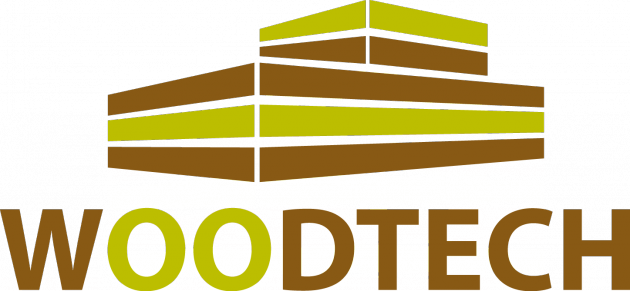 LOGO WOODTECH