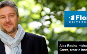 Alex Rovira Jornada Máster Innovación Floria