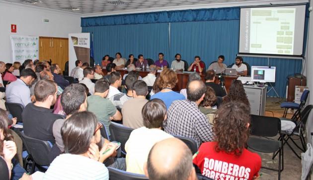 Congreso Forestal Comunitat Valenciana