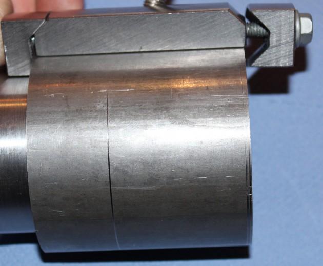 Vista parcial del prototipo desarrollado