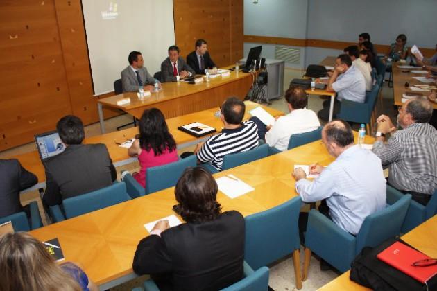 Jornada financiacion sector mueble