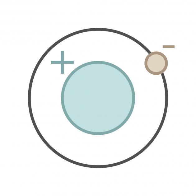 molecula-hidrogeno
