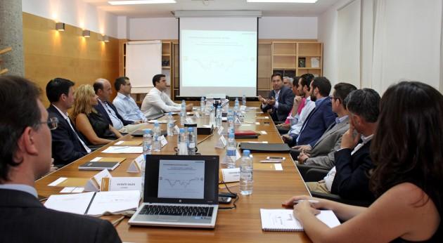 Primera reunión del Club de Estrategias del Hábitat de AIDIMME.
