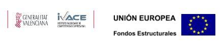 Logos financiadores Proyecto