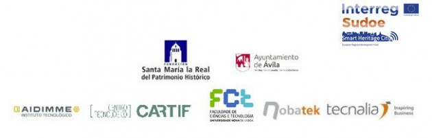 logos Proyecto SH City
