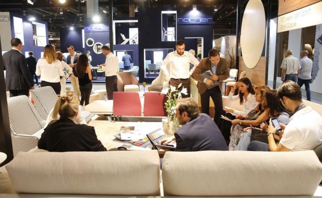 Más de 22.000 profesionales han participado y desplazado su lugar de trabajo a Feria Hábitat'17.