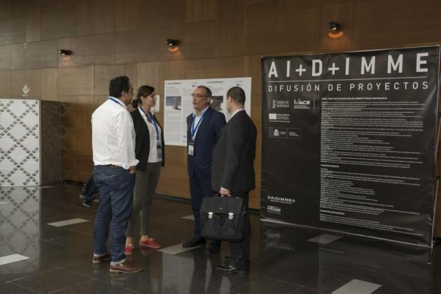 Proyectos e iniciativas que impulsa AIDIMME con otras entidades con el apoyo de las administraciones públicas.